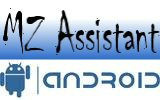 MZ Assistant for Android