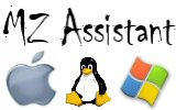 MZ Assistant for Windows / Linux / MacOS